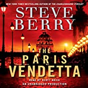 The Paris Vendetta: Cotton Malone, Book 5 | Steve Berry