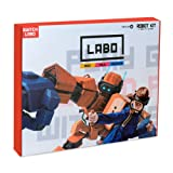 Replacement Cardboard for Nintendo Switch Labo - Robot Kit