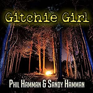 Gitchie Girl Audiobook