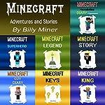 Minecraft: Adventures and Stories | Billy Miner