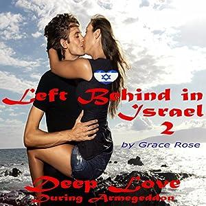 Deep Love During Armageddon Hörbuch
