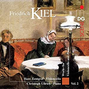 Cello Sonatas Vol. 2