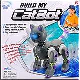 CatBot ペット型 自作 ロボット★ 知能育成 自分で作って動かせる!! 【並行輸入品】
