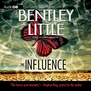 The Influence | [Bentley Little]