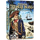 Destination - Treasure Island