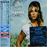 B'day Limited Edition Beyonce