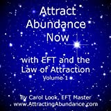 img - for Attract Abundance Now: with EFT and the Law of Attraction Volume 1 book / textbook / text book