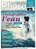 Compétence Photo n° 45 - Photographier l'eau