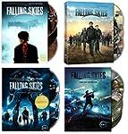 Falling Skies dvd 1-4, season 1, 2, 3, 4