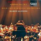 Symphonies Nos. 2 & 3 (Brahms)