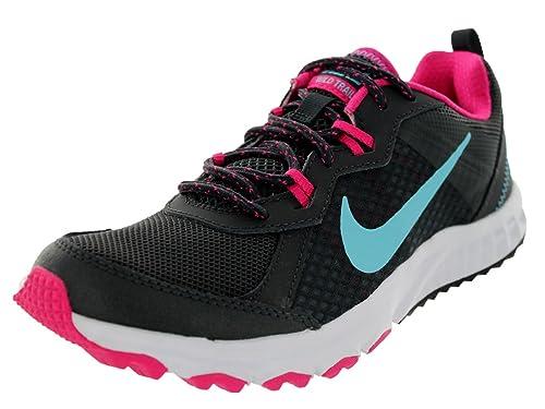 Nike Trail Running Shoes Women Nike Women 39 s Wild Trail