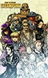 How To Draw Steampunk Supersize TP