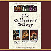 Star Wars: Dark Forces Collector's Trilogy (Dramatized) | [William C. Dietz]