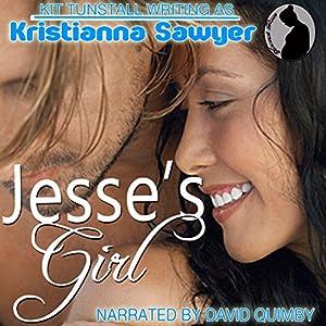 Jesse's Girl Audiobook