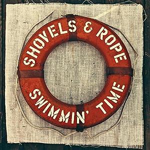 Swimmin' Time