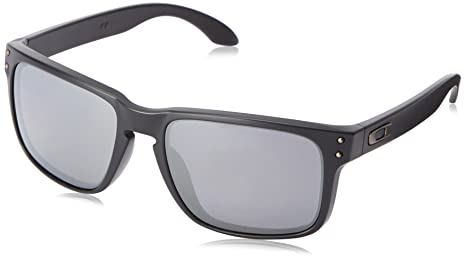 4f712c8b4d2c Oakley Men s Holbrook Rectangular Sunglasses available at Amazon for Rs.5990