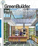 Green Builder Magazine - April 2014