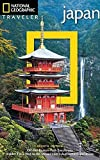 img - for National Geographic Traveler: Japan, 4th Edition by Nicholas Bornoff (2013-09-03) book / textbook / text book