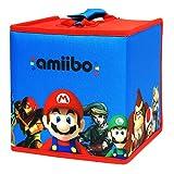 Cheapest HORI amiibo 8 Figure Travel Case Mario and Friends on Nintendo Wii U