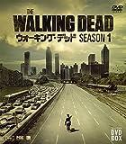 ウォーキング・デッド コンパクト DVD-BOX シーズン1 ランキングお取り寄せ