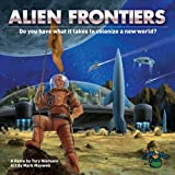 Clever Mojo Games - Alien Frontiers