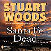 Santa Fe Dead | Stuart Woods