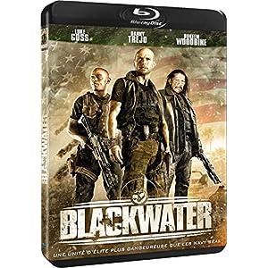 Blackwater - The Night Crew [blu-ray]
