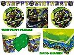 Teenage Mutant Ninja Turtle Party Pac...