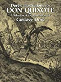 Dores Illustrations for Don Quixote (Dover Fine Art, History of Art)