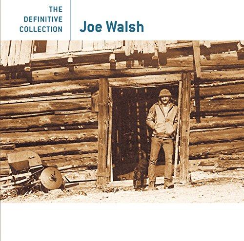 Joe Walsh - Confessor, The - Zortam Music