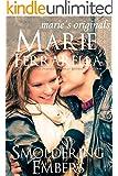 Smoldering Embers (Marie's Originals Book 4)