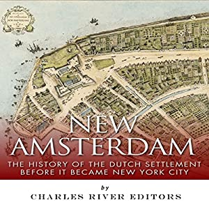 New Amsterdam Audiobook