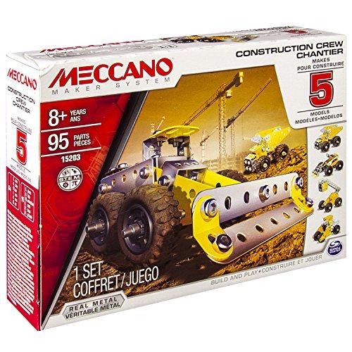 Meccano Multimodel  5 ...