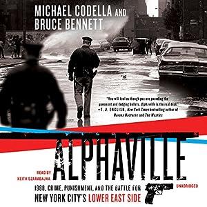 Alphaville Audiobook