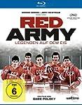 Red Army - Legenden auf dem Eis [Blu-...