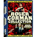 Roger Corman Collection - (Bloody Mama / A Bucket of Blood / The Trip / Premature Burial / The Young Racers / Gas-s-s / The Wild Angels / X: The Man With X-Ray Eyes) (4DVD) (Bilingual)