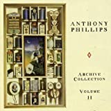 Archive Collection Vol.2 by Anthony Phillips (2004-05-17)