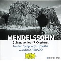 """Overture """"The Fair Melusine"""", Op.32 - Allegro Con Moto"""