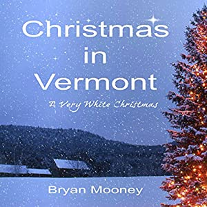 Christmas in Vermont Audiobook
