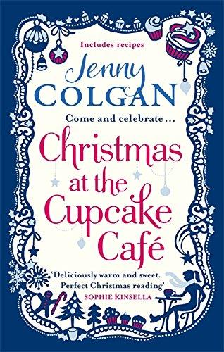 Christmas At The Cupcake Cafe (Christmas Fiction)
