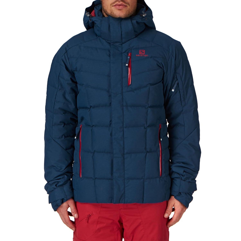 Salomon Icetown Snow Jacket - Blue