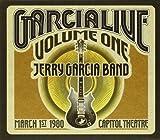 GarciaLive Vol. 1: Capitol Theatre