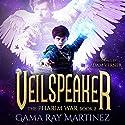 Veilspeaker: Pharim War Book 2 Audiobook by Gama Ray Martinez Narrated by Adam Verner