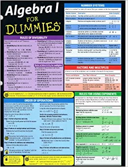 cliffsnotes basic math and pre algebra pdf