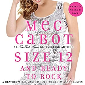 Size 12 and Ready to Rock Audiobook