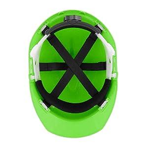 Felled Forestry Safety Helmet Earmuffs Mesh//Plastic Safety Visor Vented Forestry Hard Hat Chainsaw Helmet System