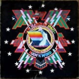 Hawkwind - X In Search Of Space - United Artists Records - UAS 29 202 I
