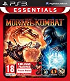 Mortal Kombat Essentials (PS3)