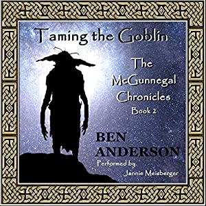 Taming the Goblin Audiobook