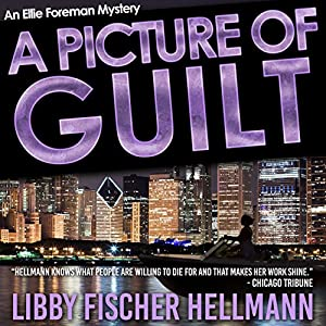 A Picture Of Guilt Audiobook